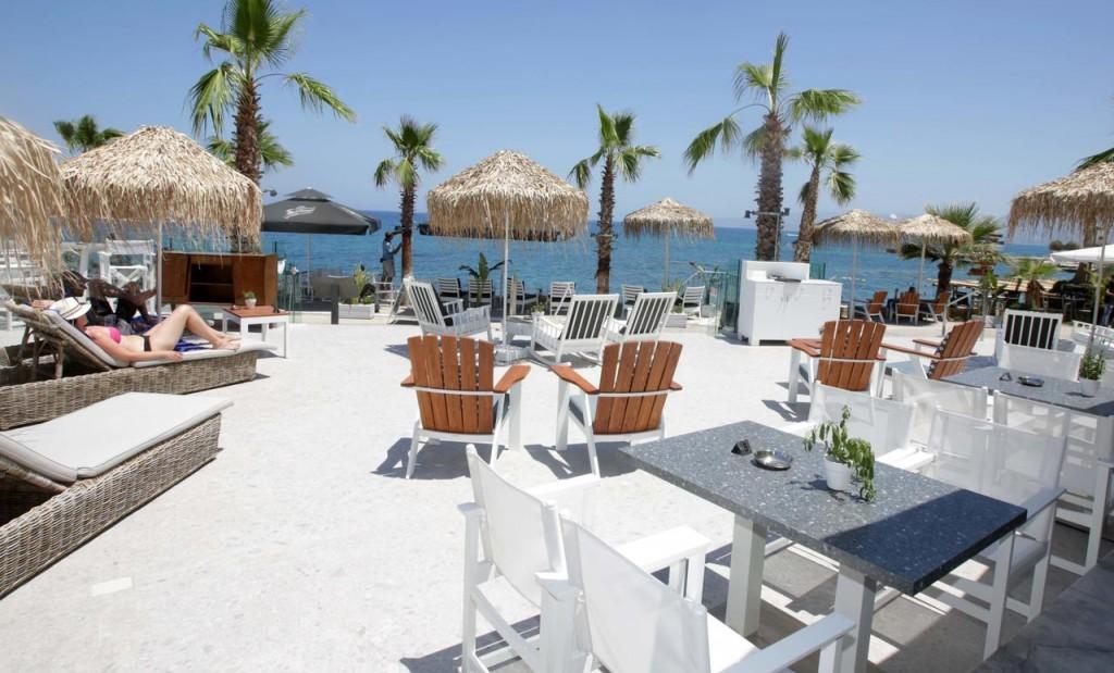 Hotel Cretan Blue Beach 4* - Creta 4