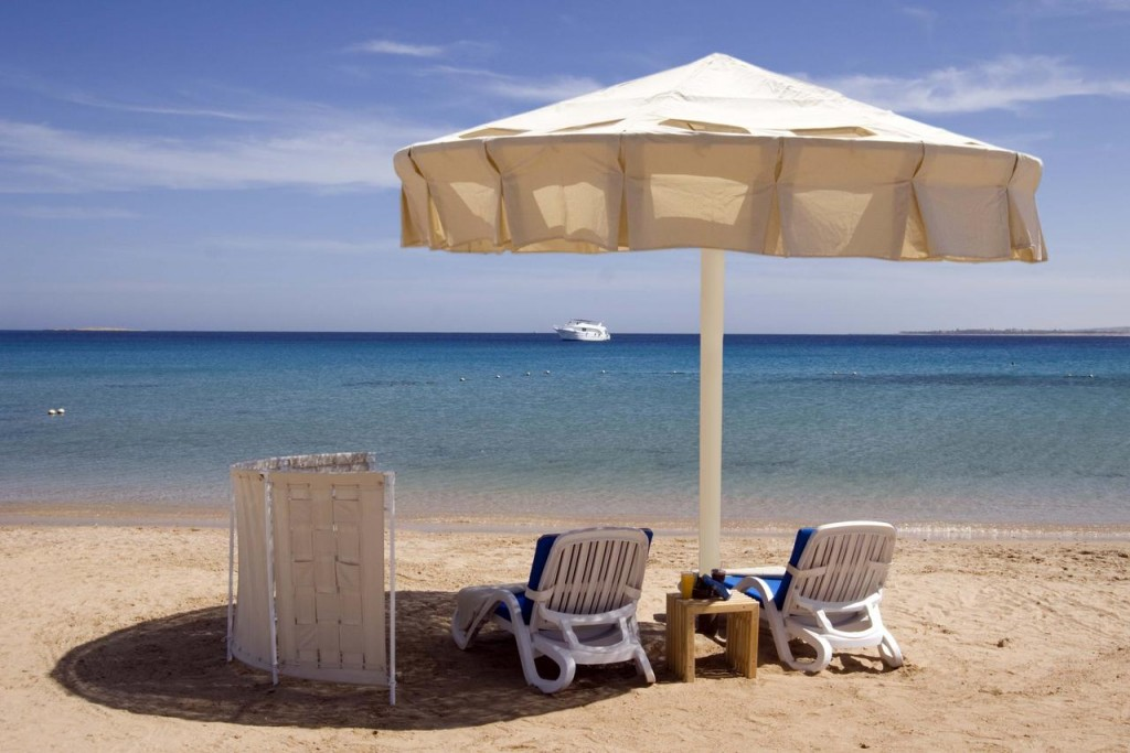 Hotel Old Palace Sahl Hasheesh Resort 5* - Hurghada 16