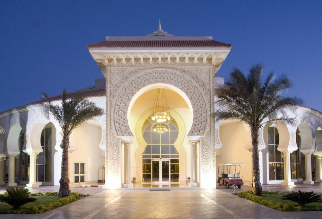Hotel Old Palace Sahl Hasheesh Resort 5* - Hurghada 15