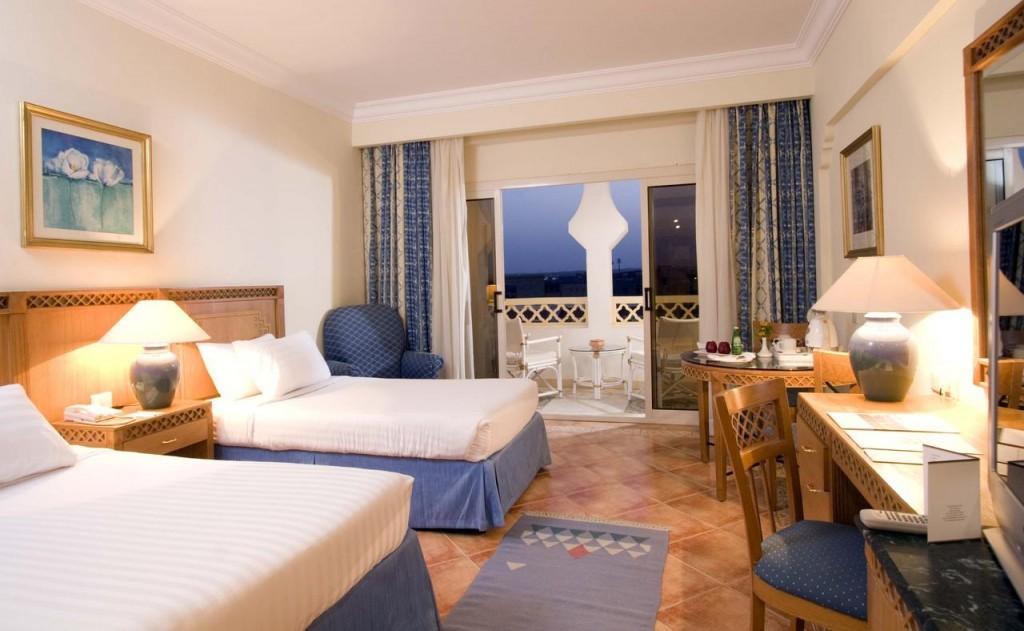 Hotel Old Palace Sahl Hasheesh Resort 5* - Hurghada 13