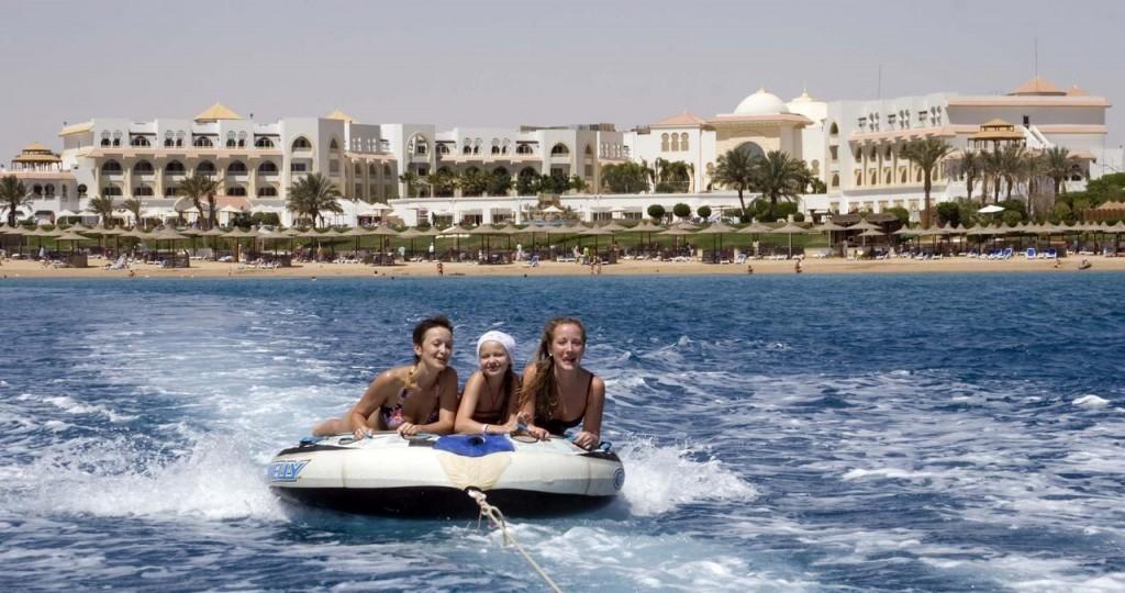 Hotel Old Palace Sahl Hasheesh Resort 5* - Hurghada 12