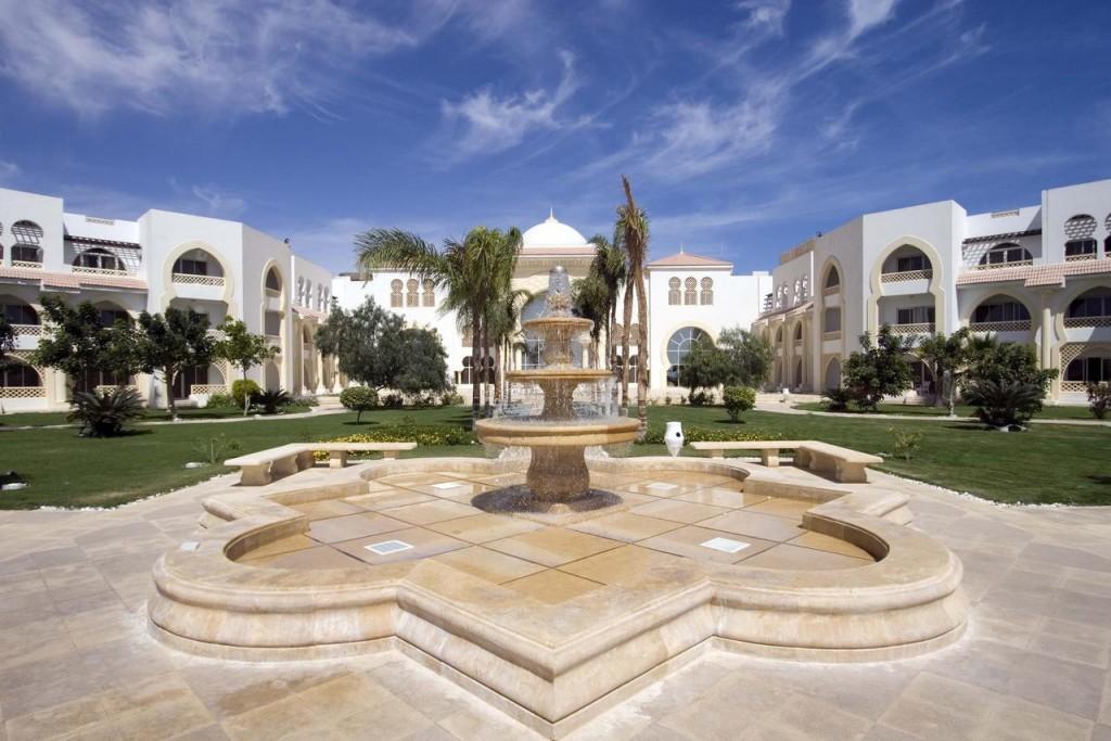 Hotel Old Palace Sahl Hasheesh Resort 5* - Hurghada 11