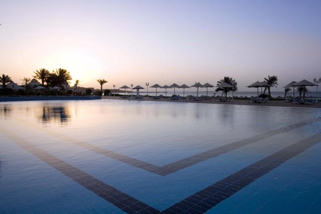 Hotel Old Palace Sahl Hasheesh Resort 5* - Hurghada 9