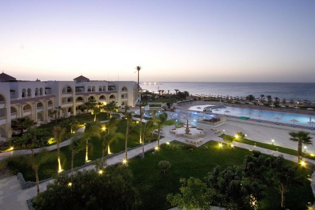 Hotel Old Palace Sahl Hasheesh Resort 5* - Hurghada 10