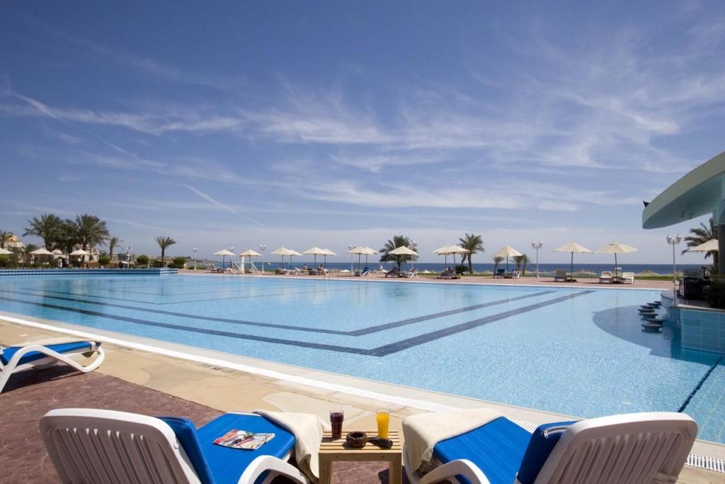 Hotel Old Palace Sahl Hasheesh Resort 5* - Hurghada 8