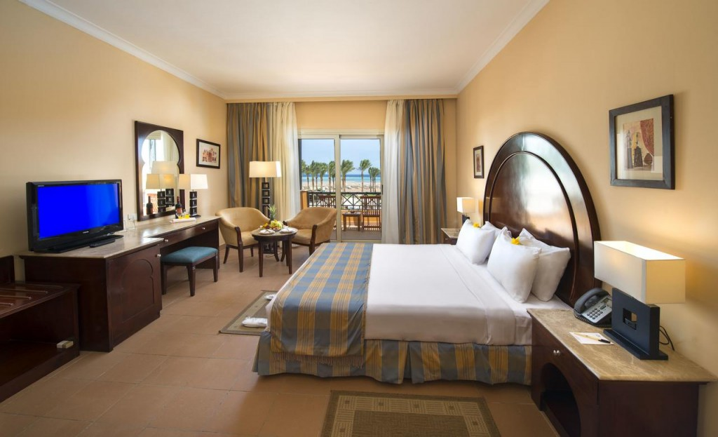 Hotel Stella Di Mare Beach 5* - Hurghada 15
