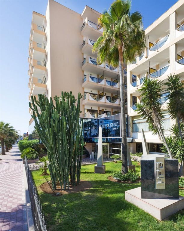 Hotel Playa Golf 4* - Palma de Mallorca 12