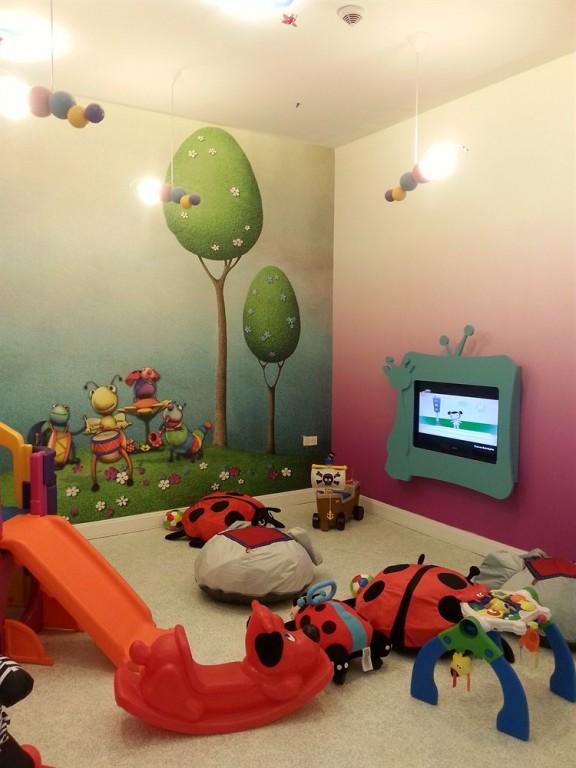 Hotel Paloma Grida Resort 5* - Belek 12
