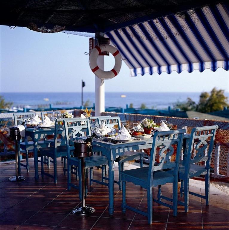 Hotel Sentido Perissia Resort 5* - Side  9