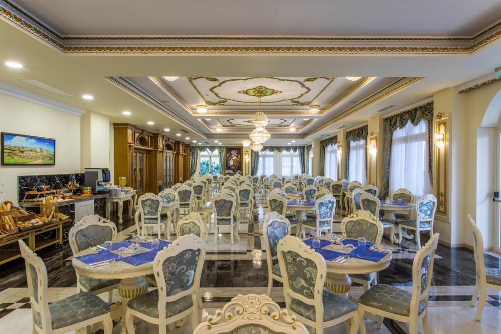 Wellnes Santa Resort 5* - Salonic 11