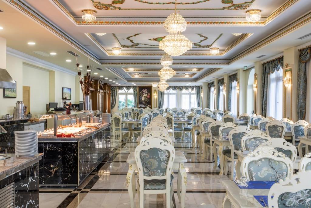 Wellnes Santa Resort 5* - Salonic 10