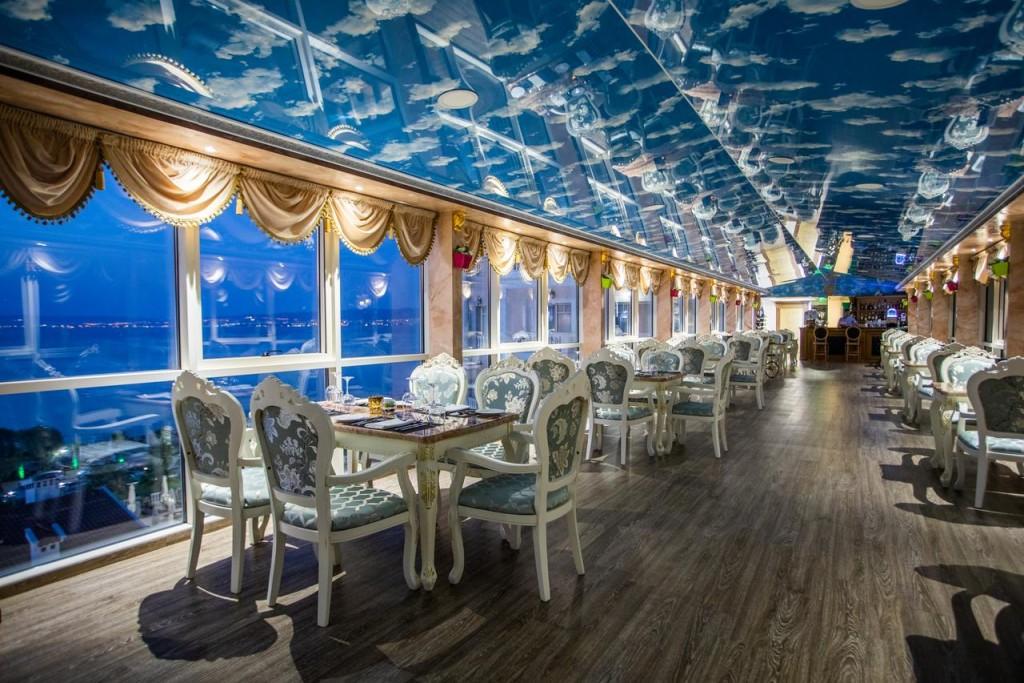 Wellnes Santa Resort 5* - Salonic 12
