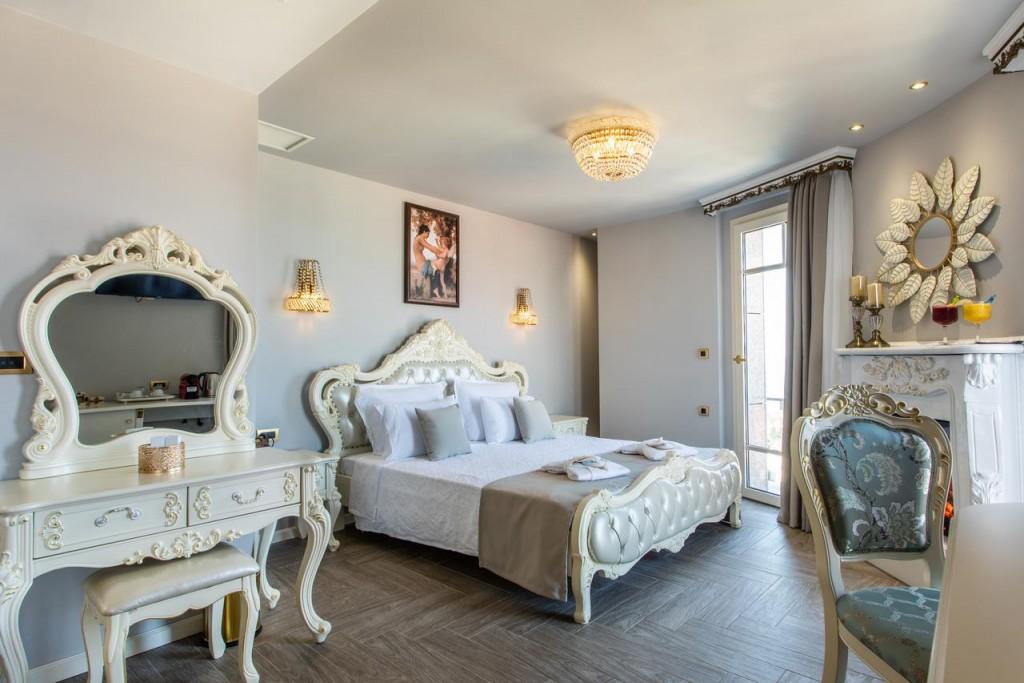 Wellnes Santa Resort 5* - Salonic 15