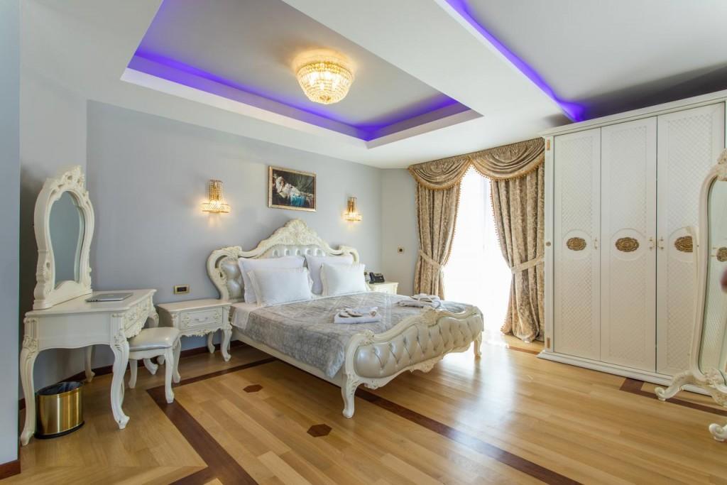 Wellnes Santa Resort 5* - Salonic 14
