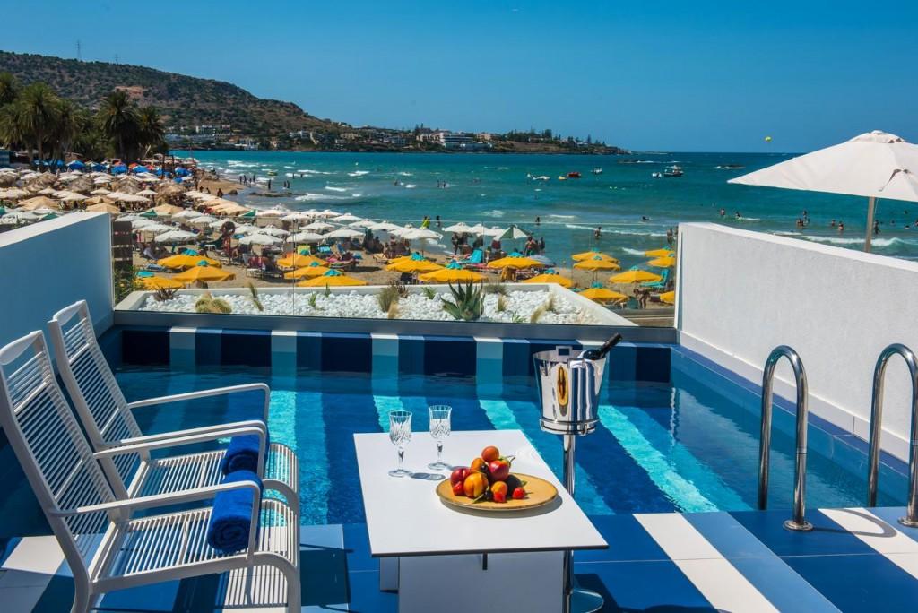 I Resort Hotel 5* - Creta 12