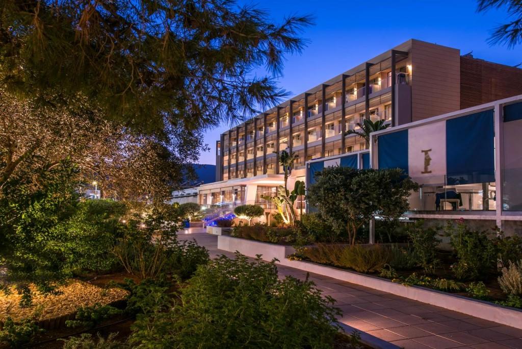 I Resort Hotel 5* - Creta 4