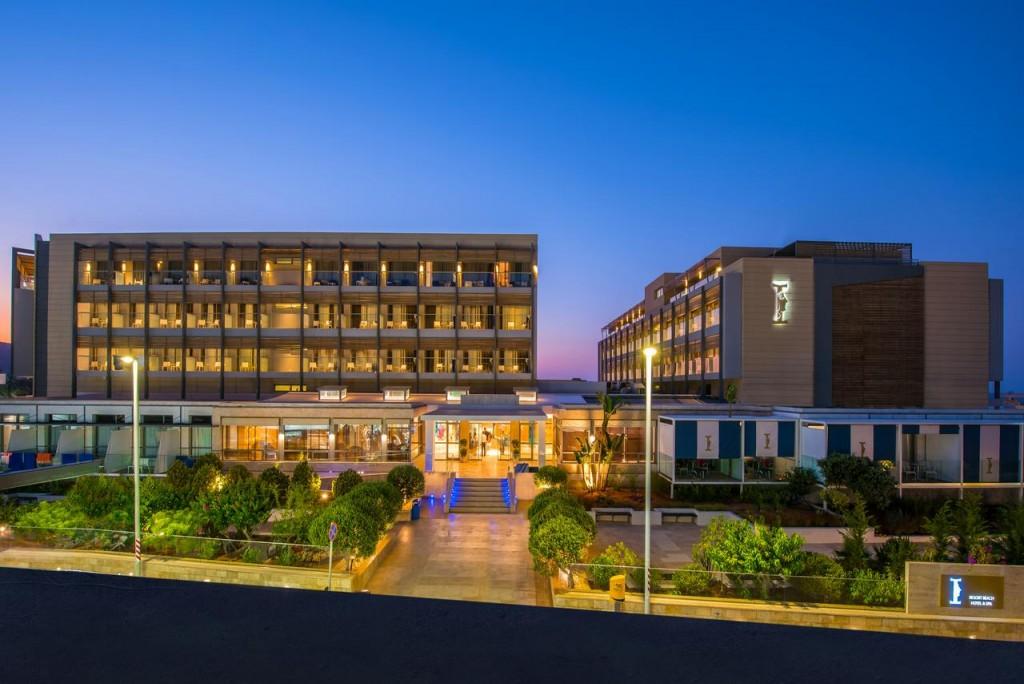 I Resort Hotel 5* - Creta 3
