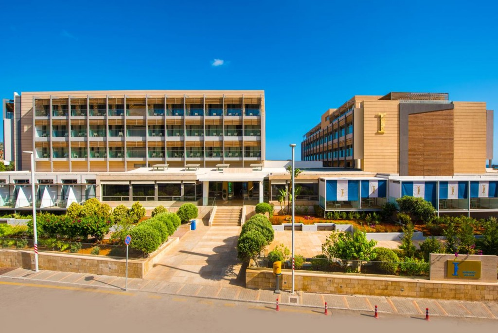 I Resort Hotel 5* - Creta 1