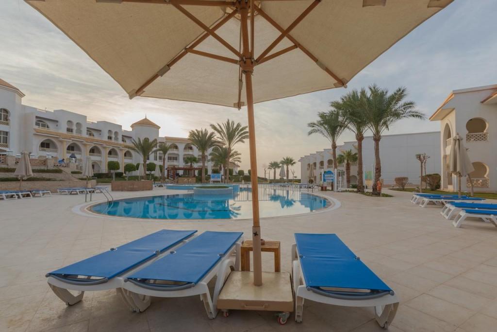 Hotel Old Palace Sahl Hasheesh Resort 5* - Hurghada 5