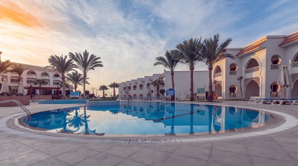 Hotel Old Palace Sahl Hasheesh Resort 5* - Hurghada 4