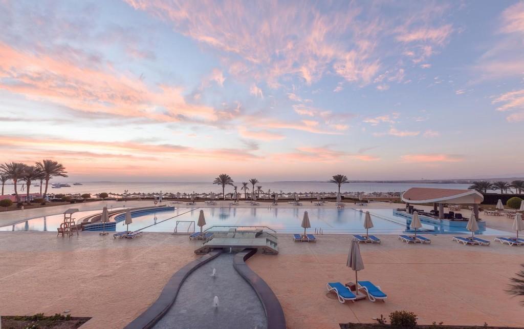 Hotel Old Palace Sahl Hasheesh Resort 5* - Hurghada 2