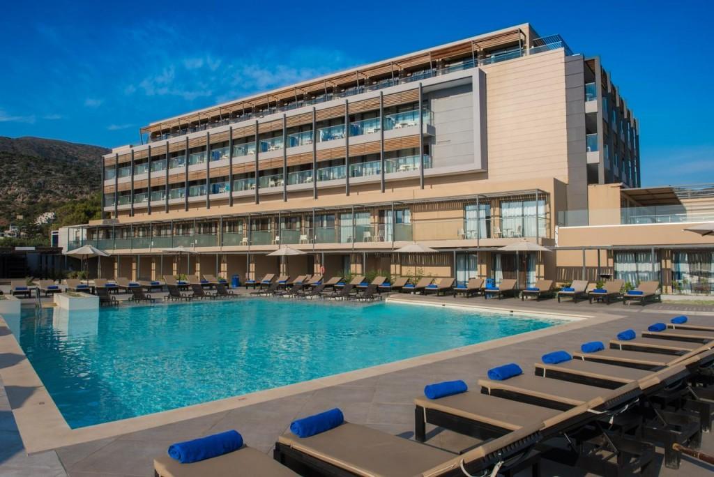 I Resort Hotel 5* - Creta 13