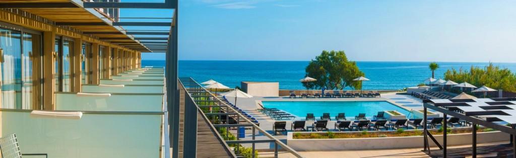 I Resort Hotel 5* - Creta 14