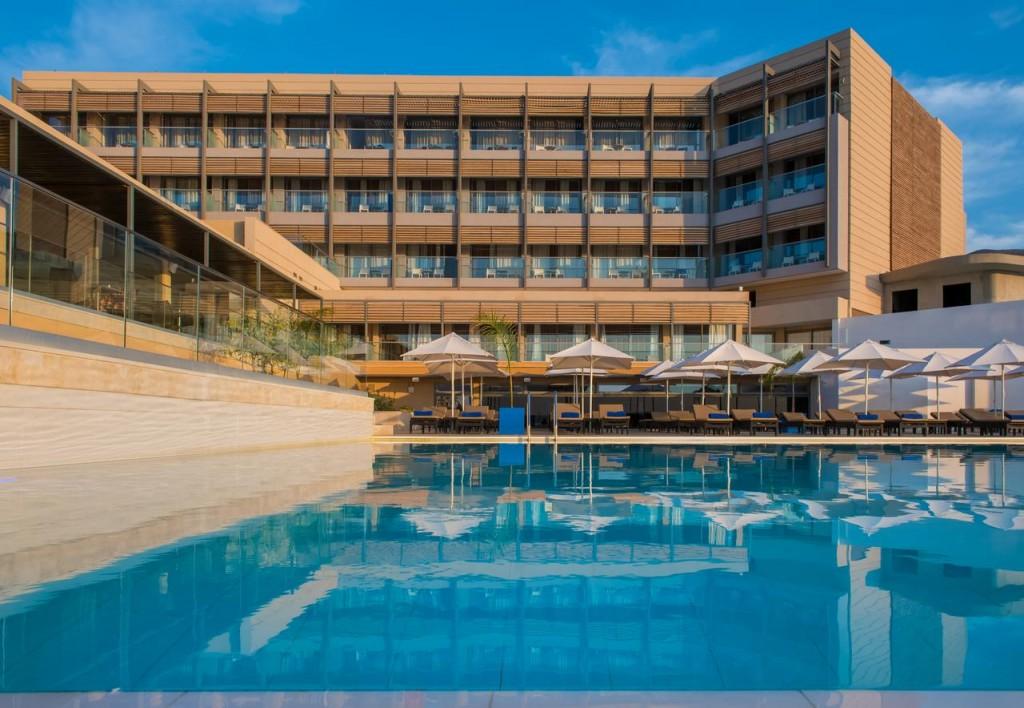 I Resort Hotel 5* - Creta 16