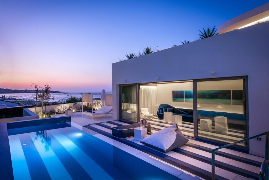 I Resort Hotel 5* - Creta 17