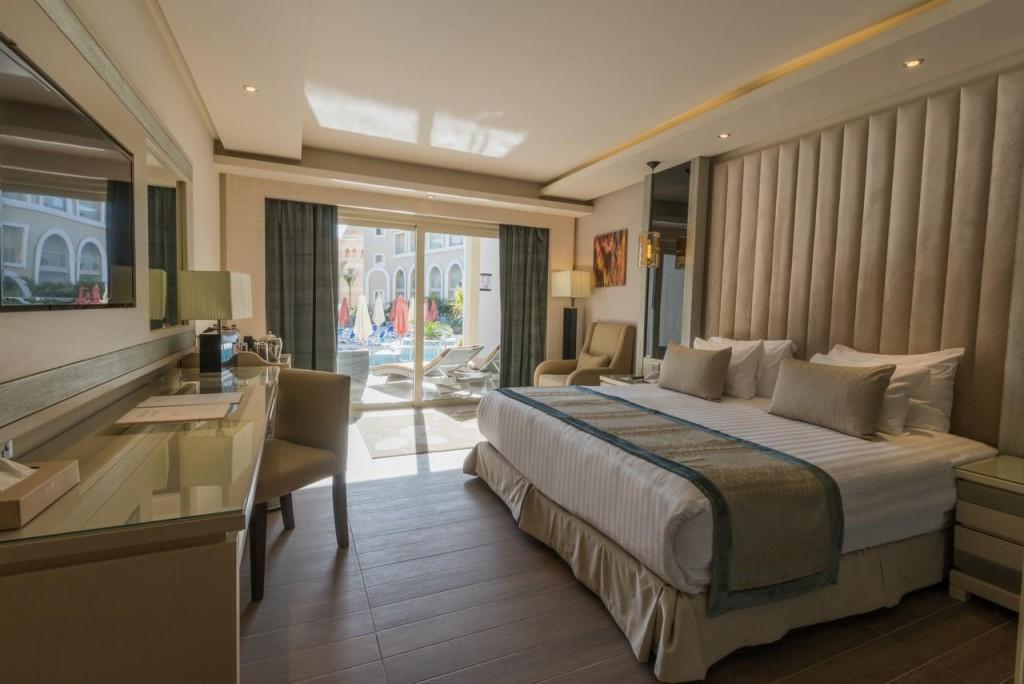 Hotel Sunrise Romance 5* - Hurghada ( adults only ) 14