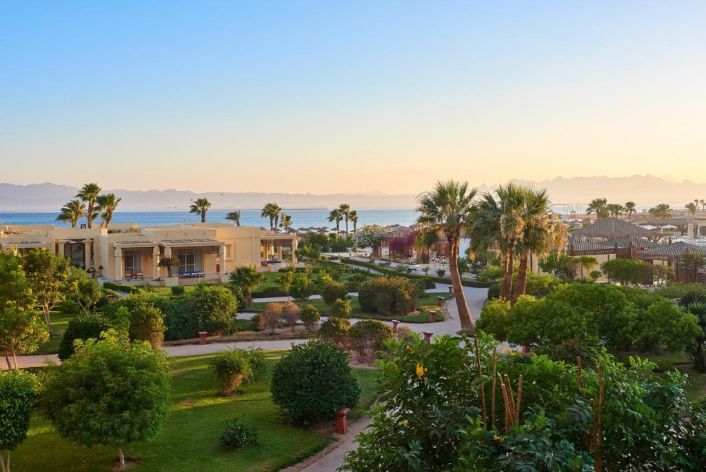 Hotel Sheraton Soma Bay 5* - Hurghada 4