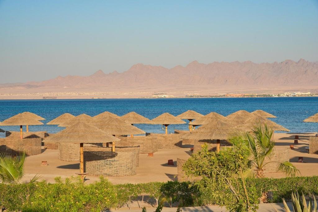 Hotel Sheraton Soma Bay 5* - Hurghada 3