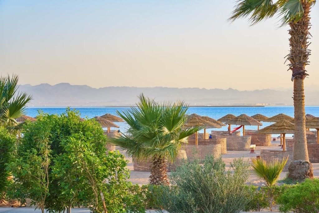 Hotel Sheraton Soma Bay 5* - Hurghada 1