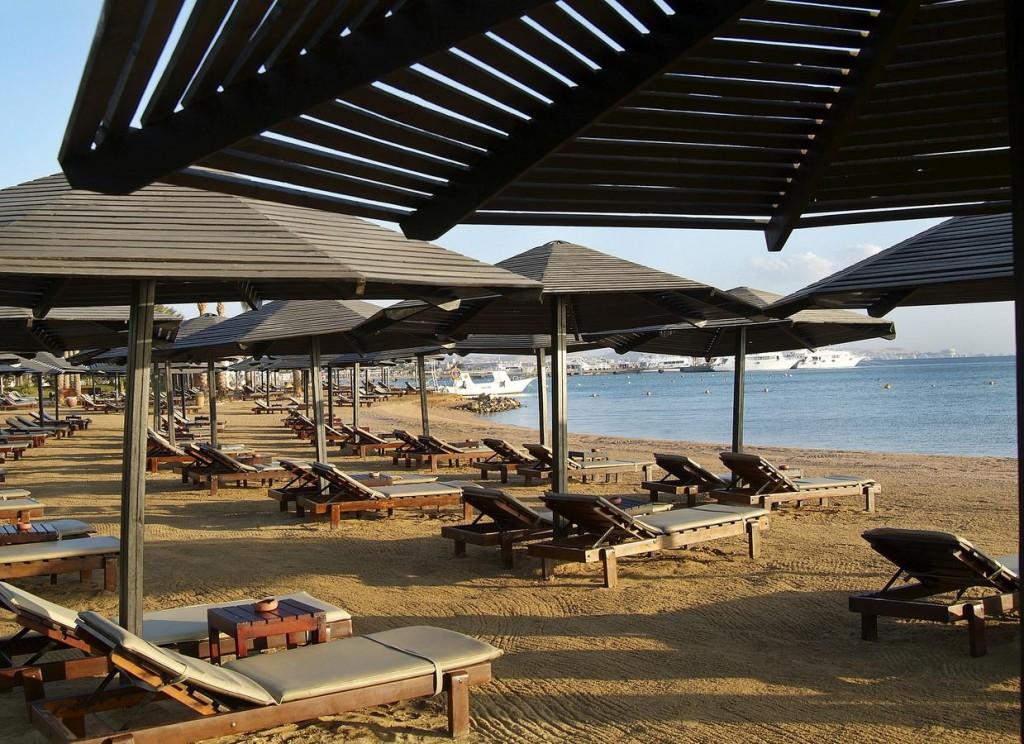 Hotel Steigenberger Aqua Magic 5* - Hurghada 16