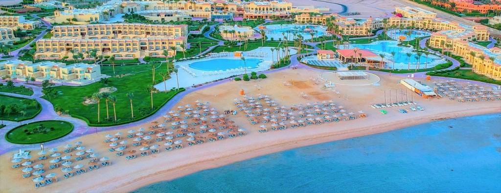 Cleopatra Luxury Makadi Bay 5* - Hurghada 5