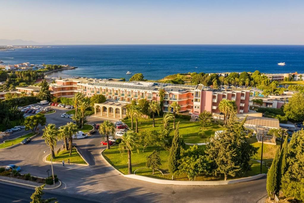 Hotel Kresten Palace 4* - Rodos 7