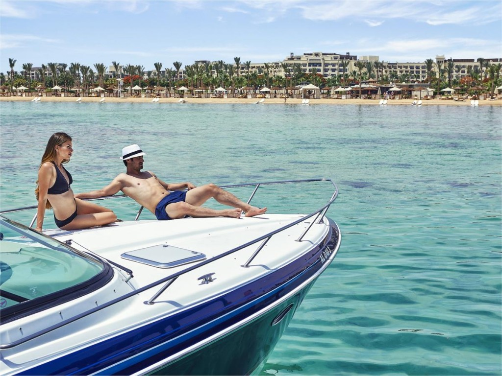 Hotel Steigenberger Aqua Magic 5* - Hurghada 17