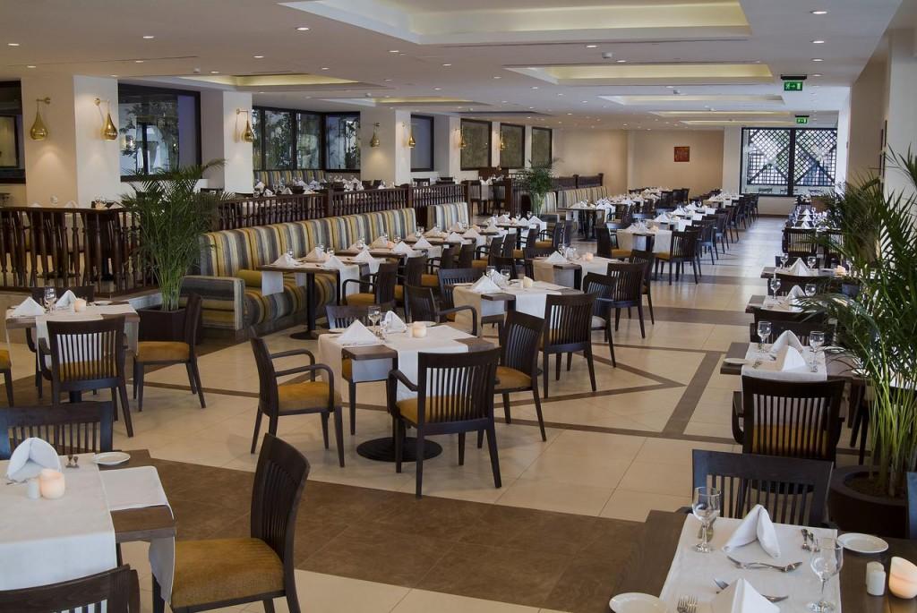 Hotel Steigenberger Aqua Magic 5* - Hurghada 19