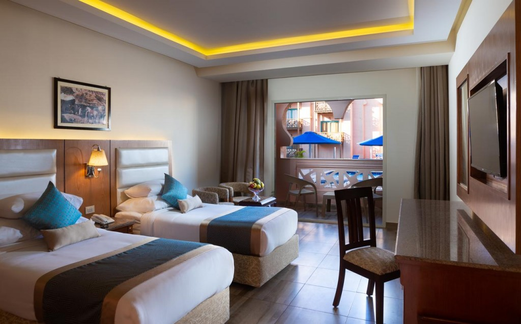 Hotel Albatros Aqua Park 4* - Hurghada 20
