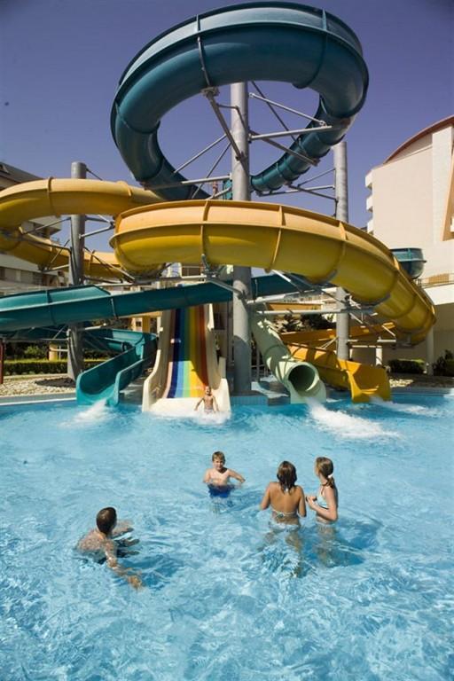 Hotel Alaiye Resort & Spa 5* - Alanya 15