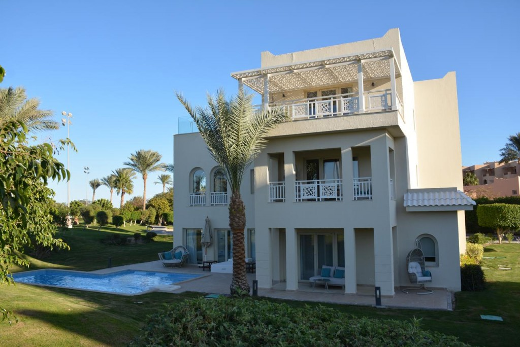 Hotel Steigenberger Pure Lifestyle 5* - Hurghada ( adults only ) 14