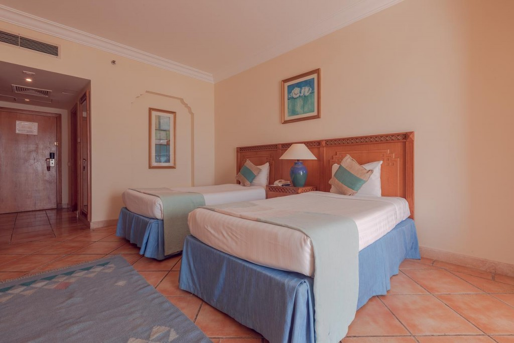 Hotel Old Palace Sahl Hasheesh Resort 5* - Hurghada 1