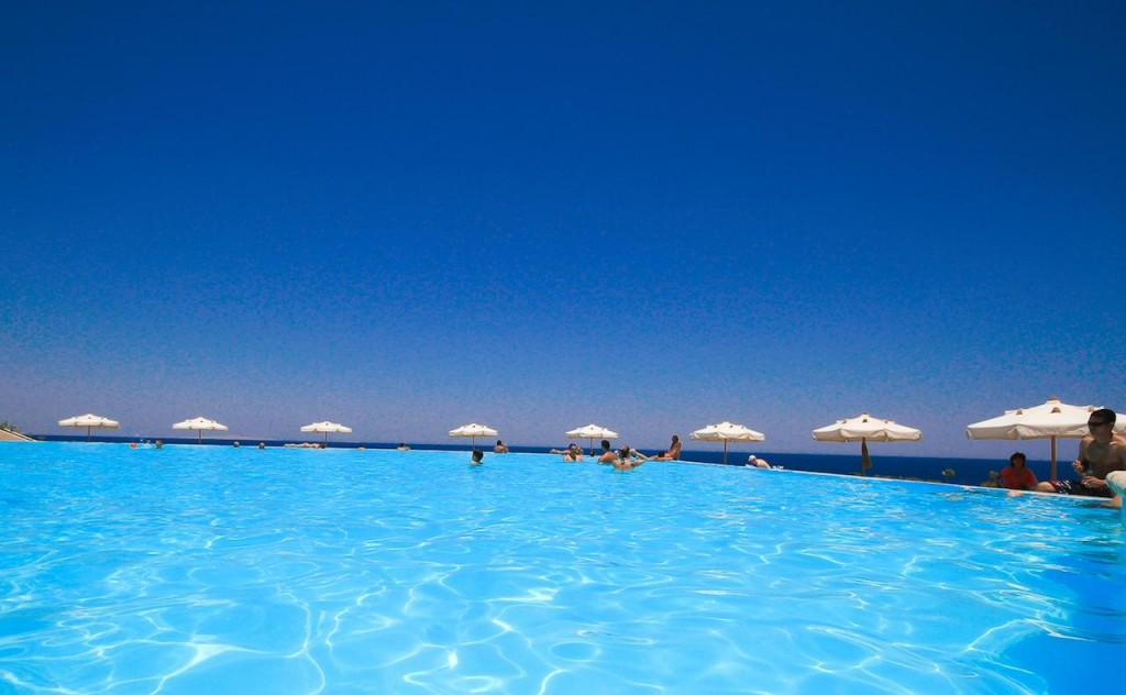 Hotel Albatros Citadel 5* - Hurghada 21