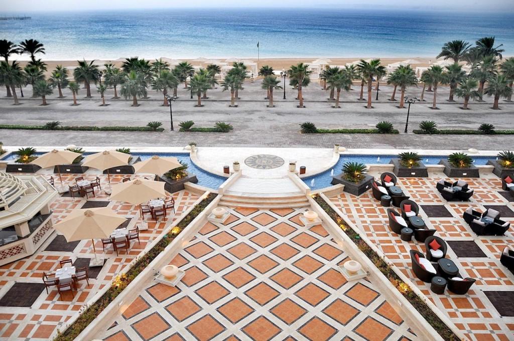 Hotel Sunrise Romance 5* - Hurghada ( adults only ) 2