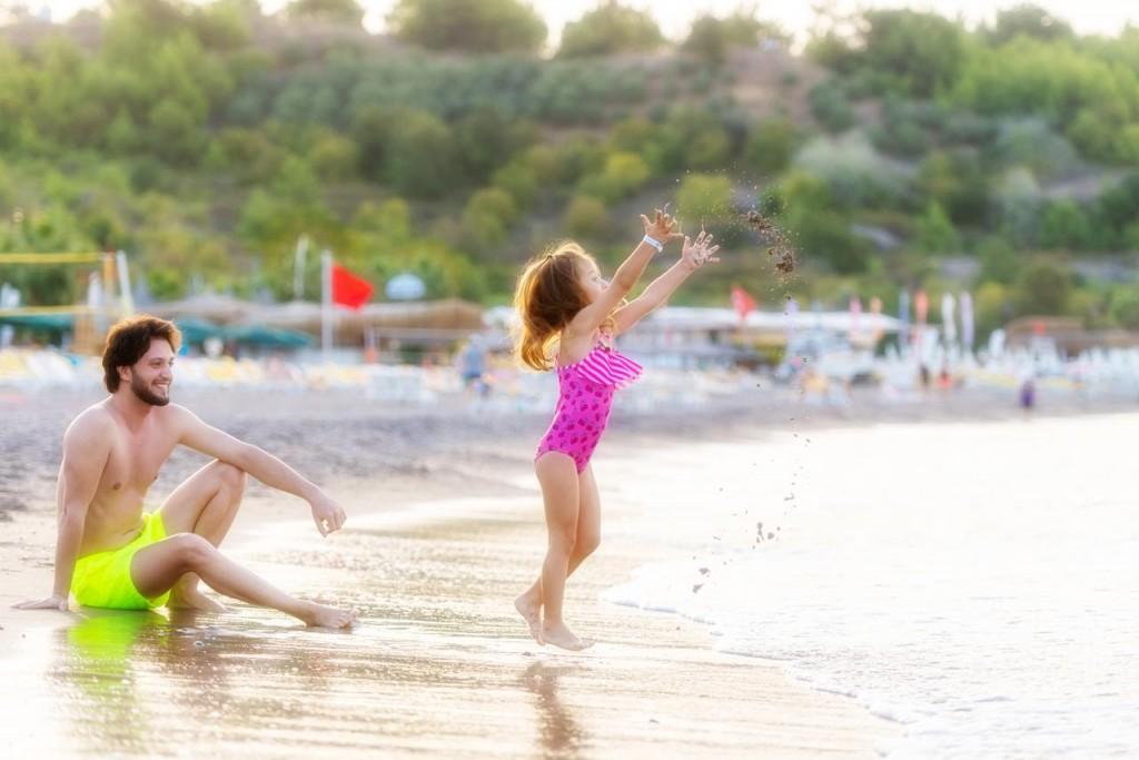 Sealife Buket Beach 5* - Alanya 11