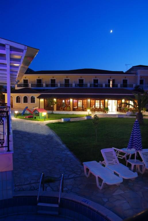 Hotel Palmyra 3* - Zakynthos 5
