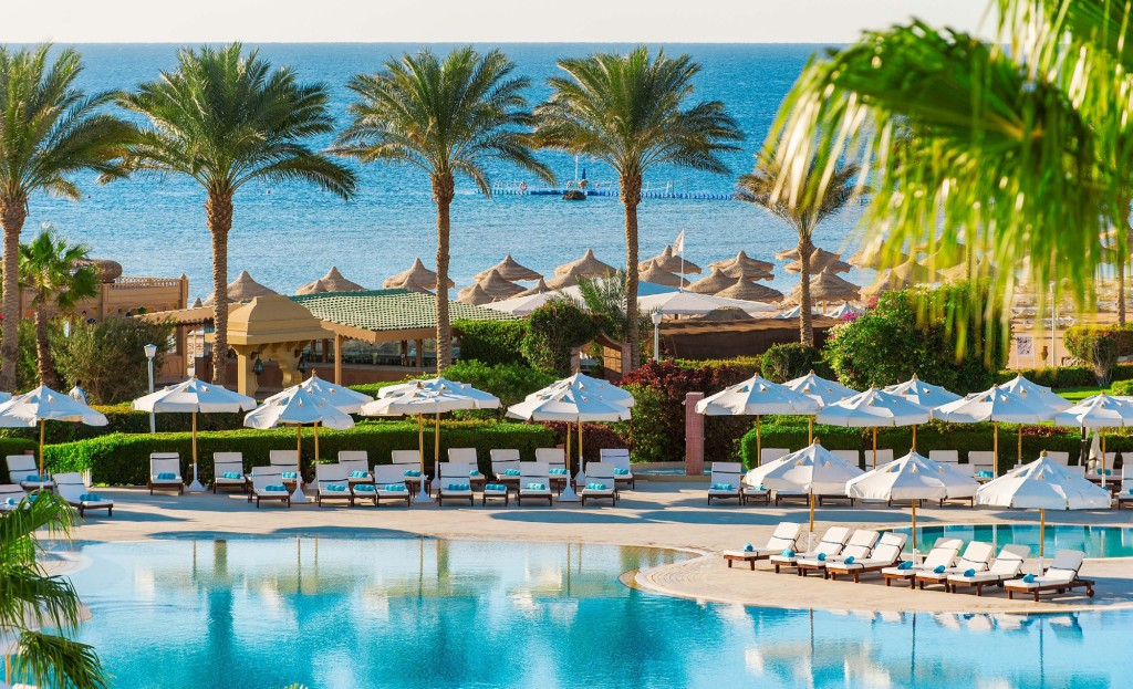 Hotel Baron Resort 5* - Sharm El Sheikh 9