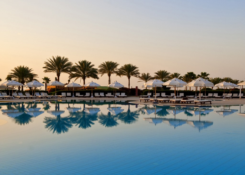 Hotel Baron Resort 5* - Sharm El Sheikh 7