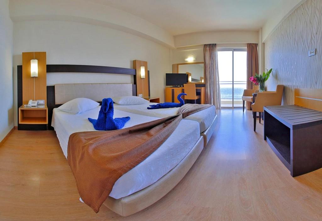 Hotel Pegasos 4* - Rodos 2