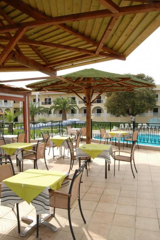 Hotel Palmyra 3* - Zakynthos 4
